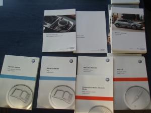 Příslušenství - Návod k obsluze Audi, Volkswagen, Škoda Octavia, Renault, Nissan, Peugeot, Citroën, Navigace, Rádio