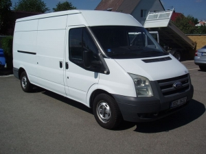 Ford Transit 300L 2,2TDCi 85PS L3H2
